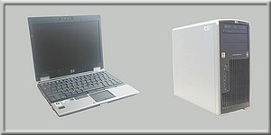 Computer / Notebooks