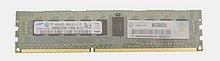 4 GB PC3-10600 ECC Reg. ProLiant 604504-B21