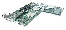 System Board ProLiant DL360 G5 412199-001