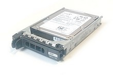 PowerEdge 146 GB SAS 10k SFF 2.5 0CM318