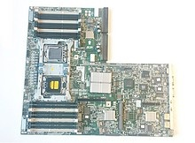 System Board ProLiant DL360 G6 493799-001