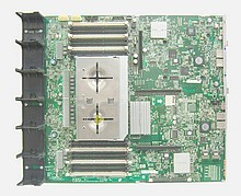 System Board ProLiant DL380 G6 496069-001
