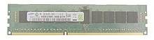 8 GB PC3-12800R ECC Reg. ProLiant 647899-B21
