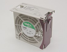 Lüfter ProLiant ML530 G1 / G2 ML570 323457-002