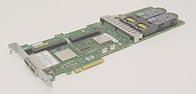 Smart Array P800 SAS RAID PCIe 512 MB 381513-B21