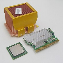 CPU Kit ProLiant DL380 G4 ML370 G4 Xeon DP 3600 MHz 2M 378751-B2