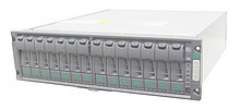 NetApp Disk Shelf DS14 MK4 + 14x 144 GB 15k