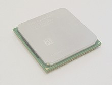 Opteron 285 Dual Core 2.66 GHz OST285FAA6CB