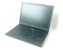 Latitude E4300 C2D 2.4 GHz 13.3 TFT, 2 GB RAM, 160 GB, Win7