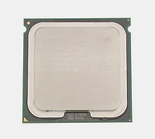CPU Dual Core Xeon X5260 3.33 GHz SLABS / SLANJ