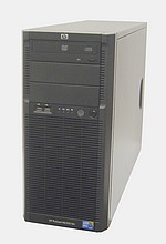 ProLiant ML330 G6 QUAD Core Xeon 2.8 GHz, 16 GB SAS LFF