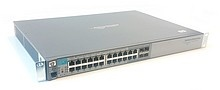 Procurve 2810-24G 24 Port Managed Gigabit Switch J9021A