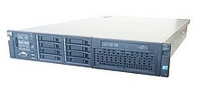 ProLiant DL380 G7 2x Six Core Xeon X5660 2.8 GHz, 32 GB, 2x NT