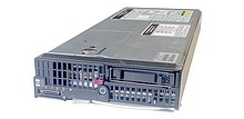 Blade Server BL465c G7 2x 12-Core Opteron 6174 2.2 GHz