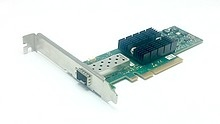 HP Mellanox 10 Gbit Ethernet Adapter PCIe 671798-001