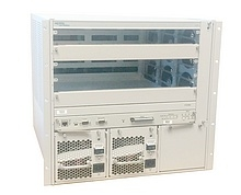 Passport 8006 Switch Chassis 2x NT + 8692SF