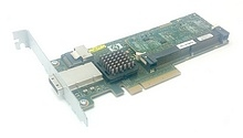 Smart Array P212 SAS RAID PCIe ext Port 256 MB 462834-B21