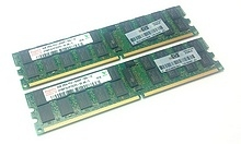 8 GB KIT PC2-6400P ECC Reg. ProLiant 497767-B21
