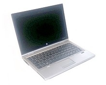 HP EliteBook 2570p 12.5 TFT, Core i5-3360M, 4 GB, 320 GB