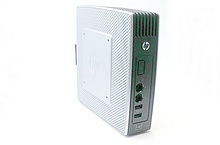 Thin Client T510 VIA Eden 1.0 GHz 16 GB Flash + 4 GB RAM Win7