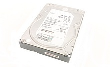 Seagate Constellation 4 TB SAS 128 MB Cache ST4000NM0023 (HP)
