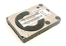 White Label (WD) 450 GB SAS 10k 6G SFF 2.5 4501BKHG