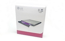 LG DVD writer 8x USB for Windows & Mac OS X