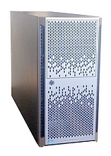 ProLiant ML350 G8p Tower 2x 8-Core Xeon E5-Xeon E5-2650 2.0 GHz,