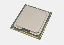 CPU SIX Core Xeon X5650 2.4 GHz 95W SLBV3