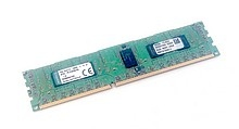 4 GB PC3-12800 ECC Reg. Kingston KTH-PL316S8/4G