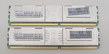 2 GB KIT PC2-5300 FBD ProLiant 397411-B21