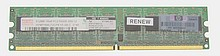 512 MB PC2-5300 ECC UB ProLiant 432803R-B21