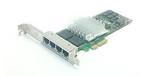 NC364T QUAD Gigabit PCIe Adapter 436431-001