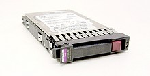 ProLiant 450 GB SAS DP 6G SFF 2.5 581284-B21