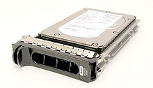 PowerEdge 300 GB SAS 15k LFF 3.5 0TH953 0YP778