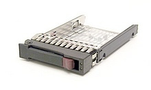 ProLiant SATA / SAS hot-plug tray 2.5 used