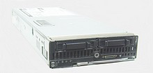 Blade server SB600c 1x QC Xeon E5345 2.33 GHz, 4 GB