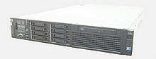 ProLiant DL380 G6 2x QC Xeon E5530 2.4 GHz, 32 GB, P410i