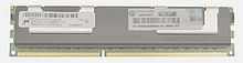 8 GB PC3-10600 ECC Reg. ProLiant 500662-B21