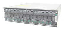 NetApp Disk Shelf DS14 MK2 + 14x 300 GB 10k