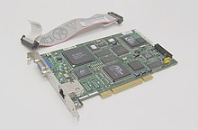 PowerEdge DRAC4/P Remote Access Card PCI 0J9799
