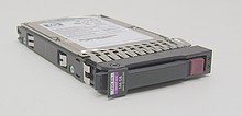ProLiant 146 GB SAS 10k SFF 2.5 432320-001