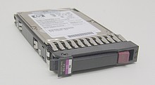 ProLiant 72.8 GB SAS 15k SFF 2.5 432321-001