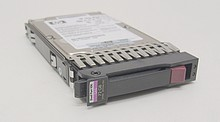 ProLiant 72.8 GB SAS 10k DP SFF 2.5 389346-001