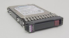 ProLiant 72.8 GB SAS 10k SFF 2.5 376597-001