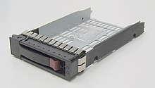 ProLiant SATA / SAS hot-plug tray 3.5 NEW