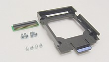 HS20 Blade 2.5 HDD Tray 49P2553 59P6630
