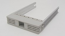 NetServer hot-plug tray LP1000r / LP2000r