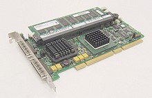 PowerEdge RAID Controller PERC 4/DC U320 PCI 0KJ926