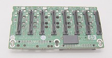 SAS Backplane ProLiant DL380 G5 / DL385 G2 412736-001